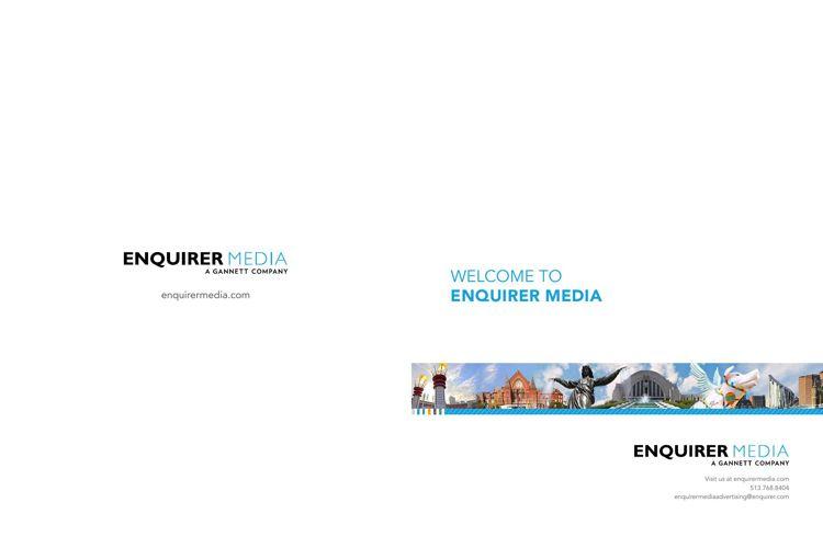 Enquirer Media - Media Guide rev. 11/15