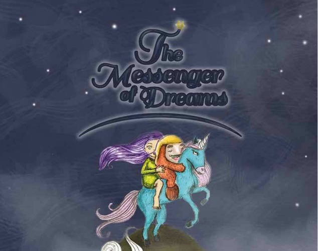 Copy of The Messenger of Dreams