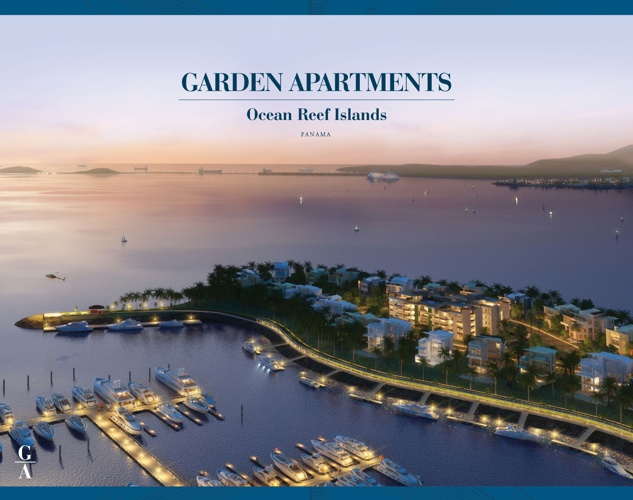 Ocean Reef Islands - Garden Apartments