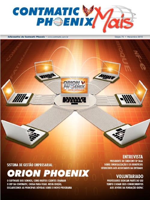 Edição 75 - Novembro / 2010