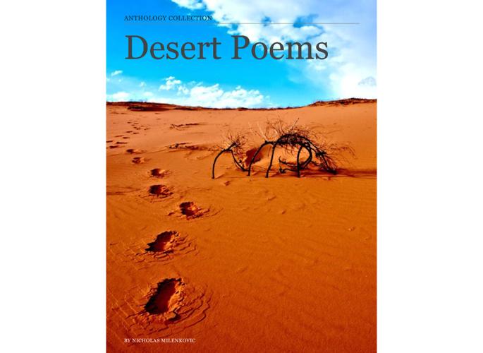 Desert Poem