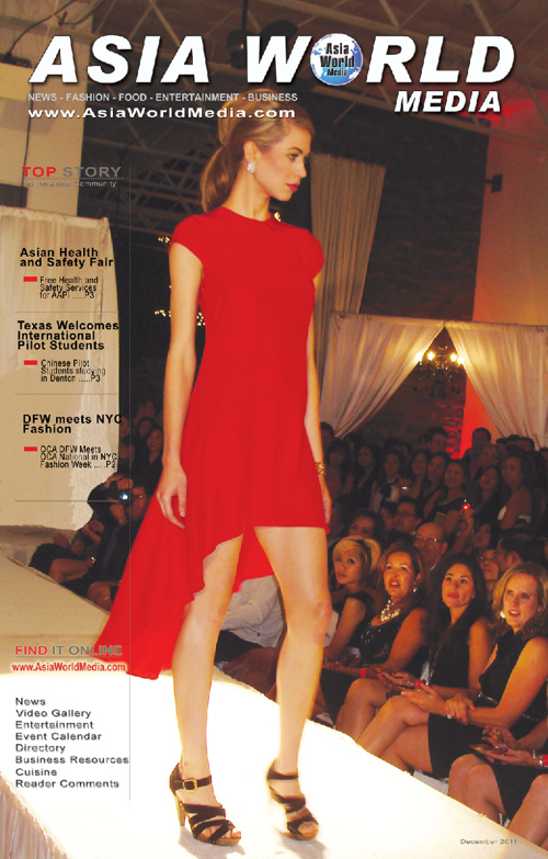 AWM 2011 Winter Issue