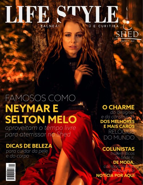 REVISTA SHED LIFE STYLE 01