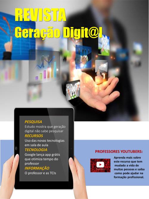 Revista Geração Digital