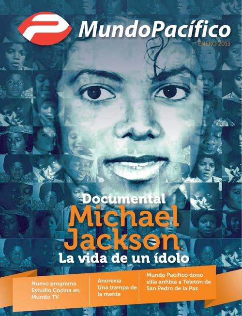 Revista Enero 2013
