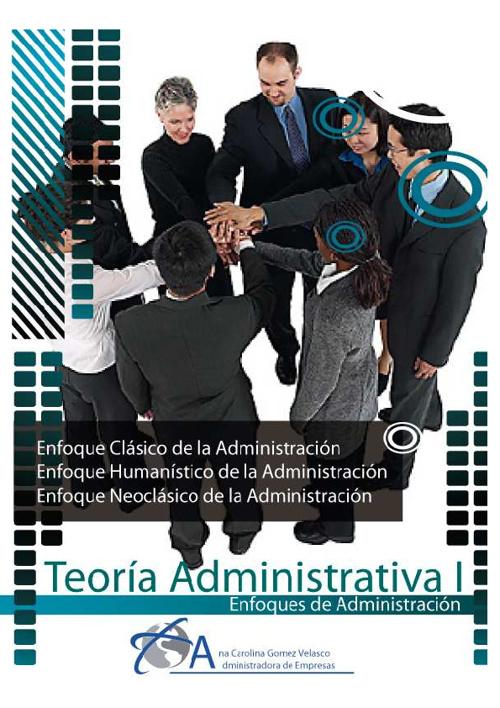 Teoria Administrativa I