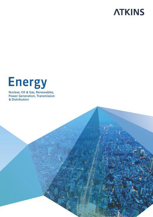 Atkins Energy