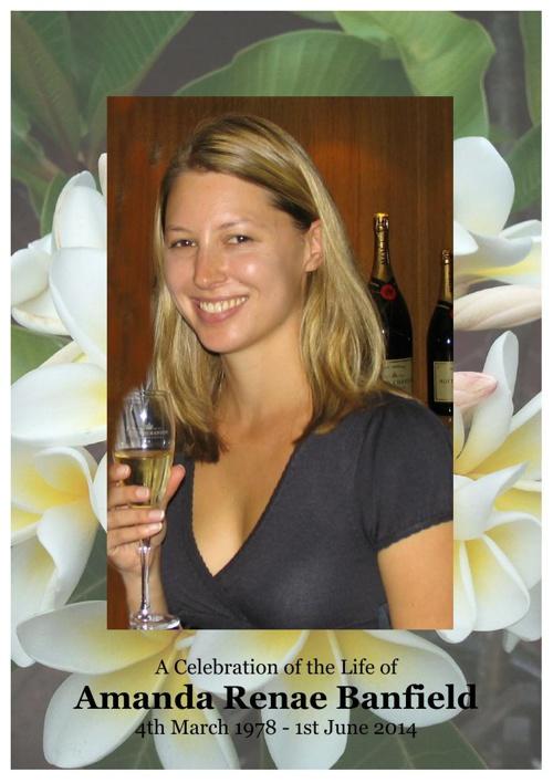4 Order of Service for Amanda Renae Banfield V1