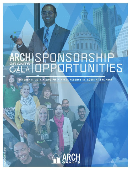 Gala Sponsorship Opportunities