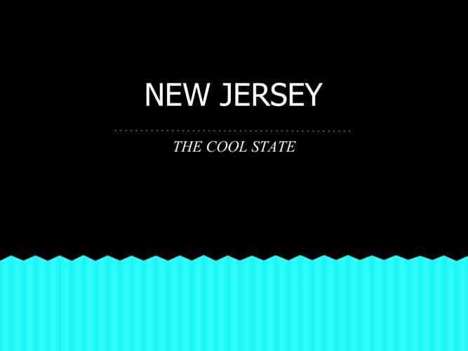 Nice New Jersey