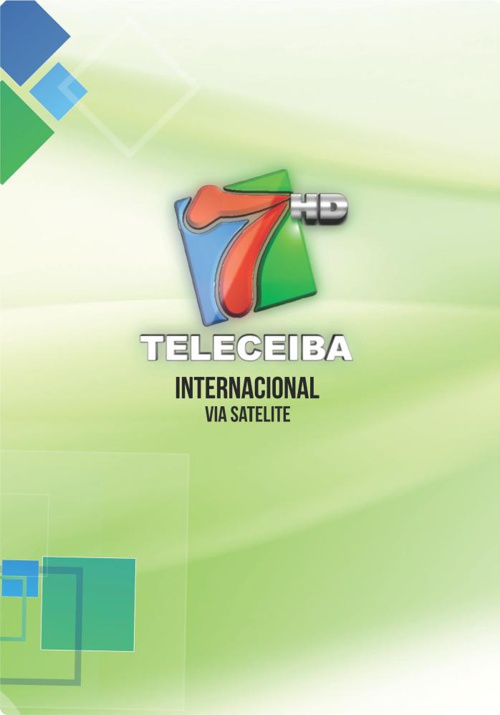 Brochure Digital Teleceiba Canal 7