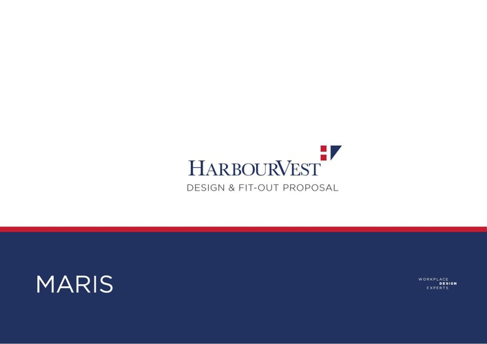 HarbourVest Proposal Document 19.01.14 - Electronic Submission