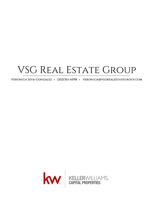 VSG Listing Presentation