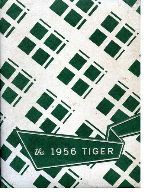 Tiger -1956