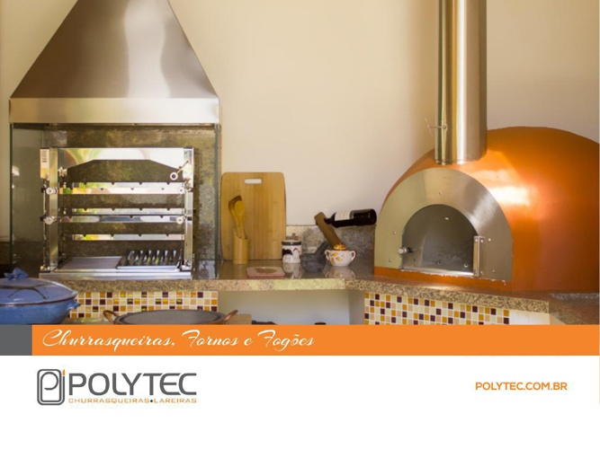 Catalogo Polytec
