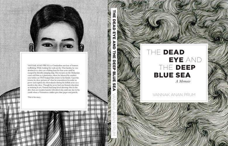 he Dead Eye and the Deep Blue Sea: A Graphic Memoir of Modern-Da