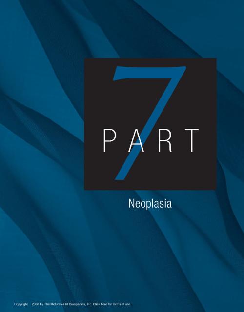 Fitzpatrick 2008 - Phần 07 - Rối Loạn Tân Sinh