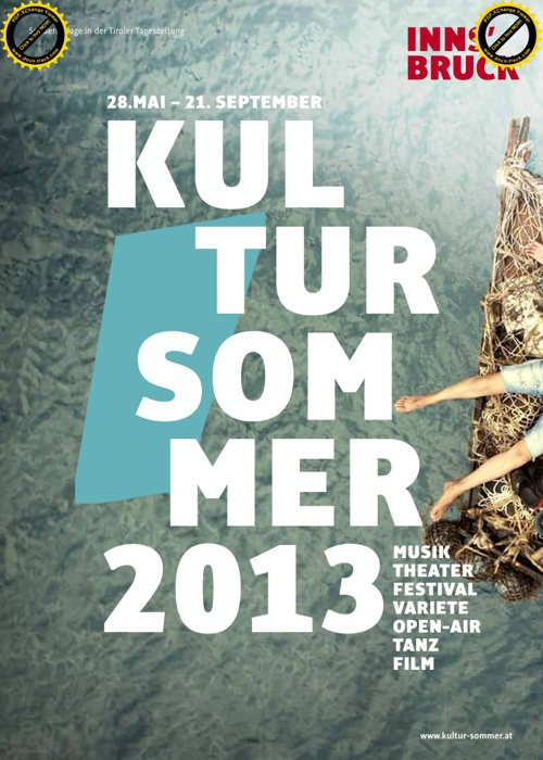 Kultursommer 2013 - Test 1