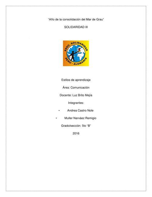 ESTILOS-DE-APRENDIZAJE-MONOGRAFIA
