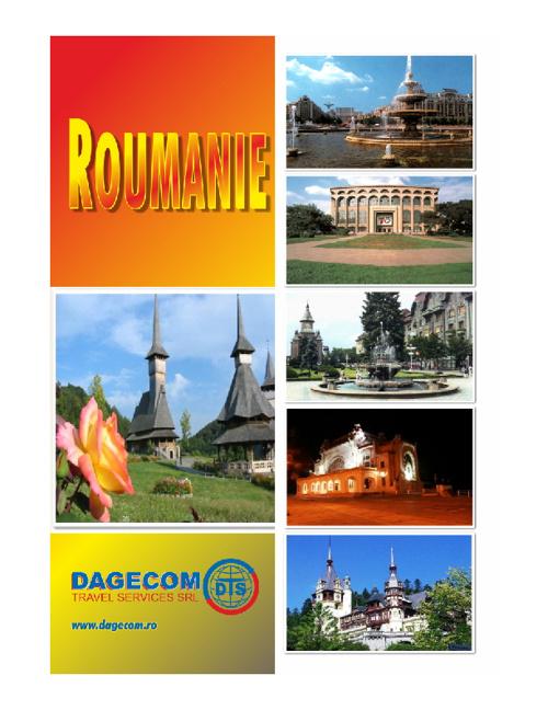 Dagecom Brochure francaise
