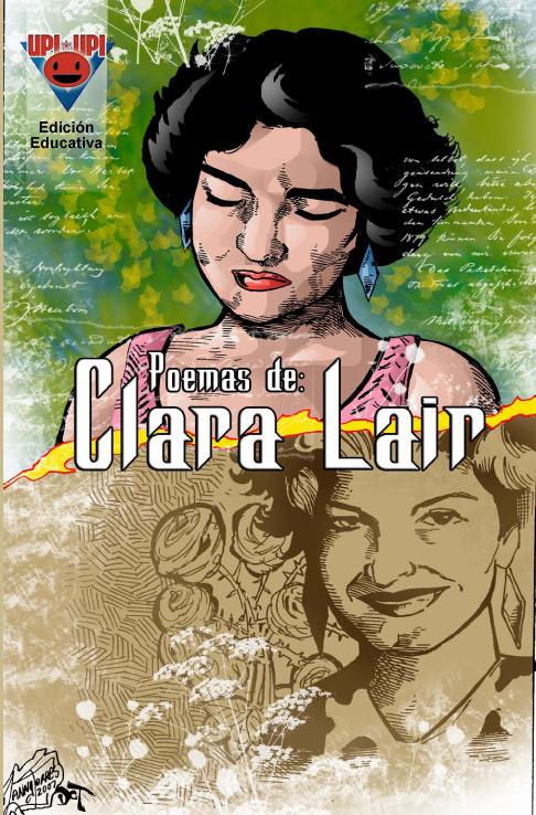 Poemas de Clara Lair