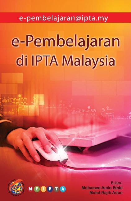e-Pembelajaran di IPTA Malaysia