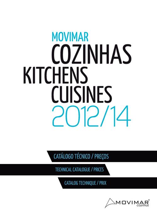 Copy of Catálogo Movimar 2012-14
