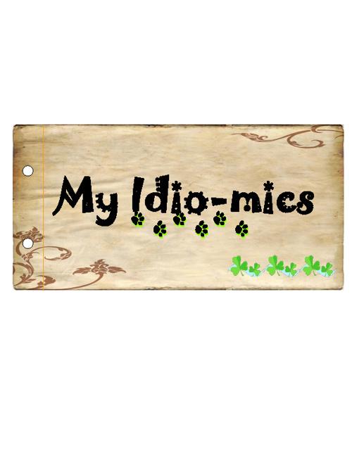 Idiomics book 2