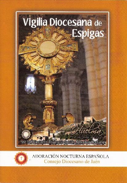 Boletin Eucarístico Mensual Nº1025 2011-11