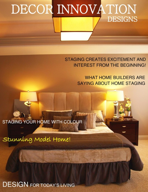 Decor Innovation Designs Home Staging
