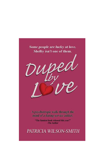 Duped By Love - CH. 3 Excerpt