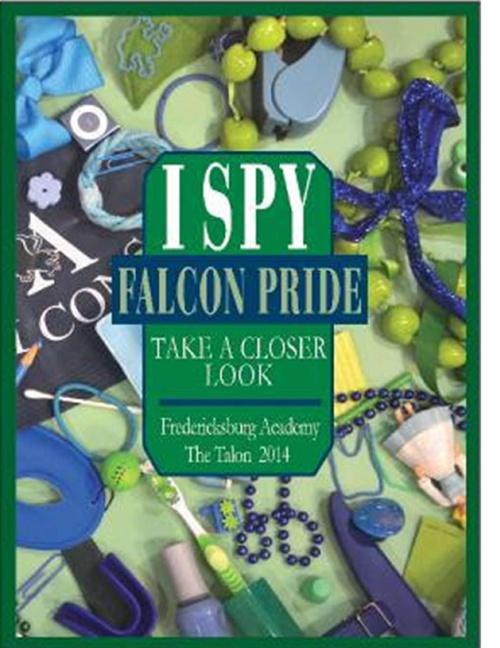 'I Spy Falcon Pride' Sneak Peek