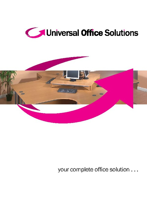 Universal Office Solutions