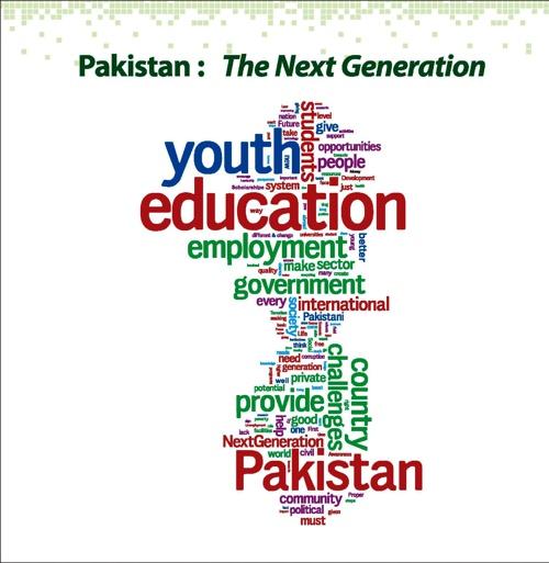 Pakistan Next Generation Report