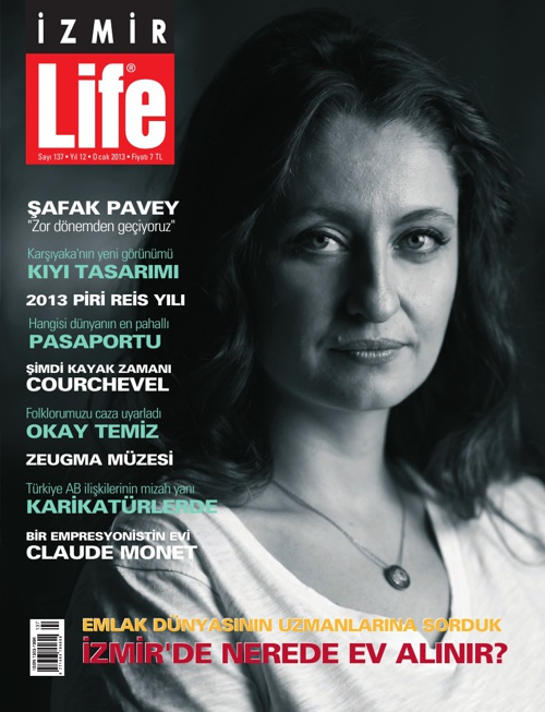 İzmir Life 201301 Ocak
