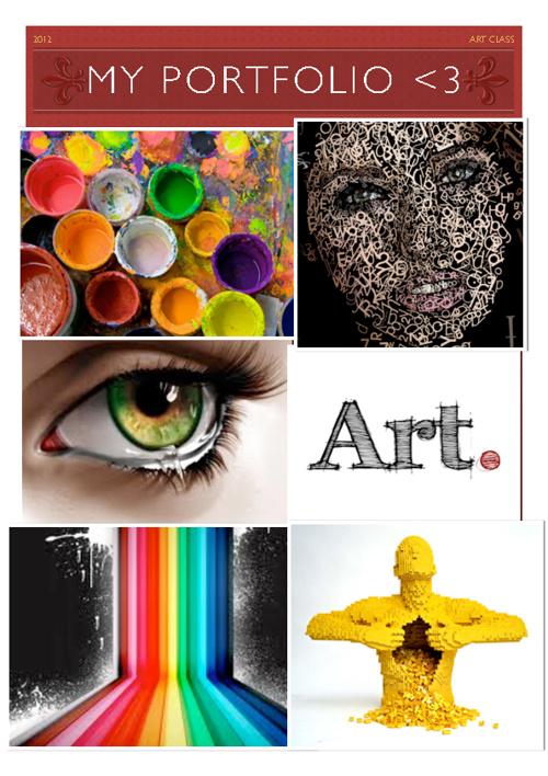 Soraya's Artworks