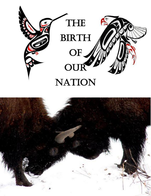The Birth Of Our Nation