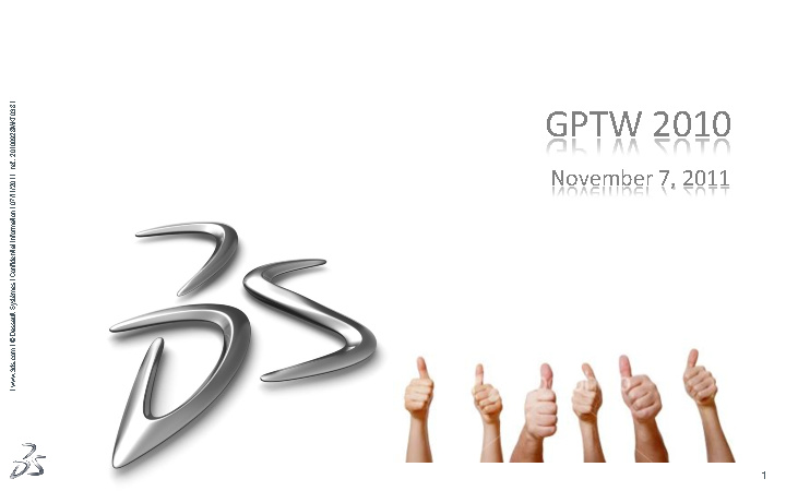 GPTW PPT
