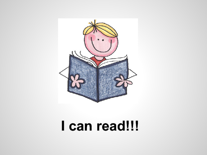 Copy (2) of i can read