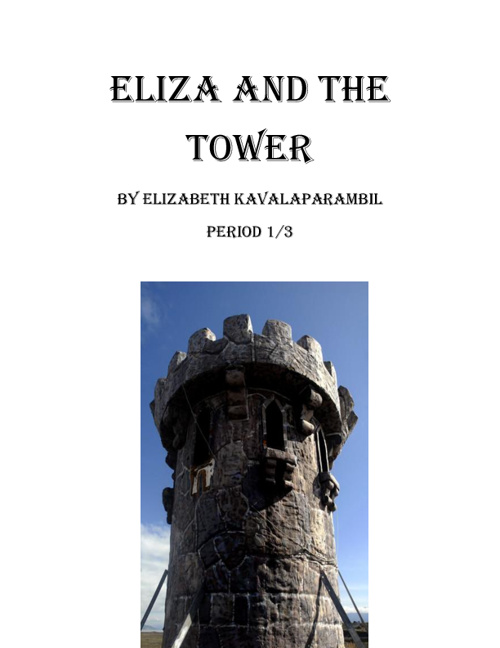 Eliza and The Tower