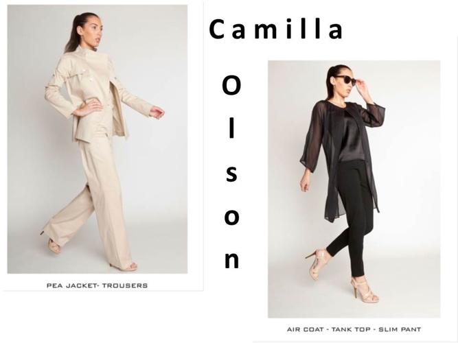 Camilla Olson