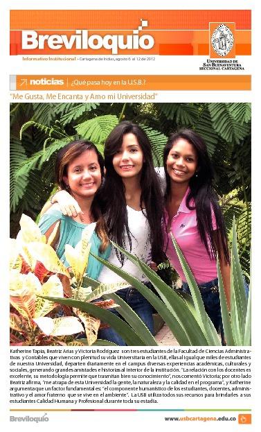 Breviloquio Ed. 19 de 2012