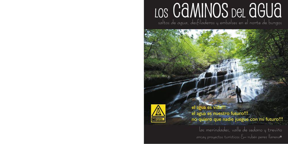Los Caminos del Agua - Las Merindades