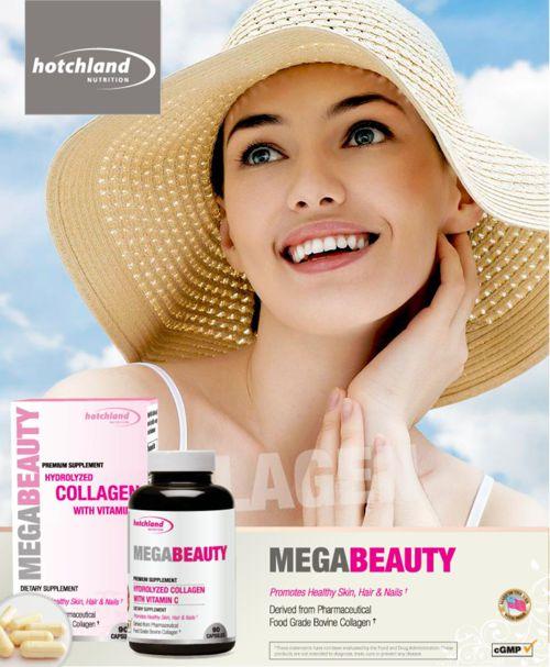 Hotchland MegaBeauty Collagen