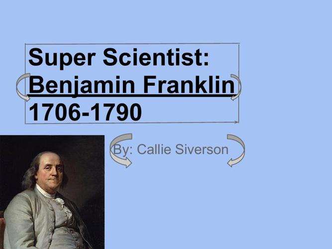 p. 5 Siverson Franklin