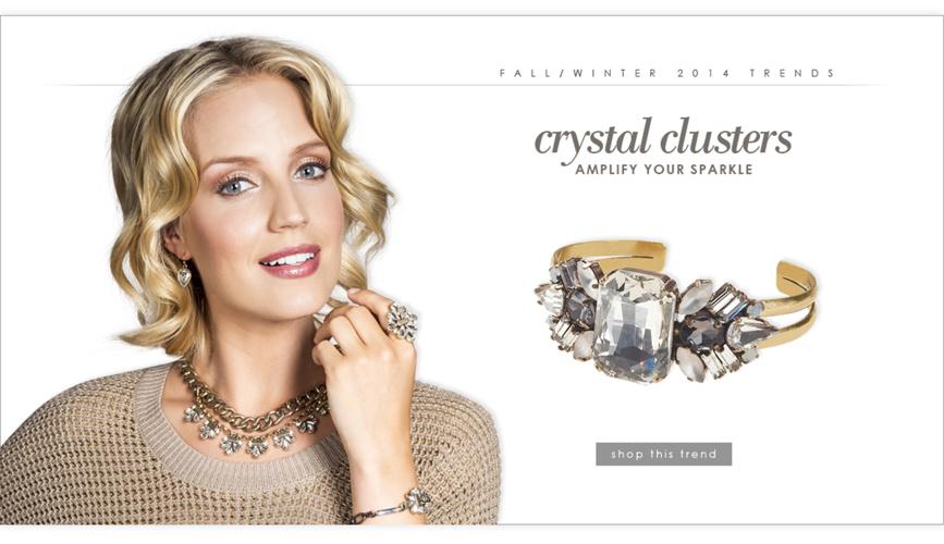 crystalclustersslide