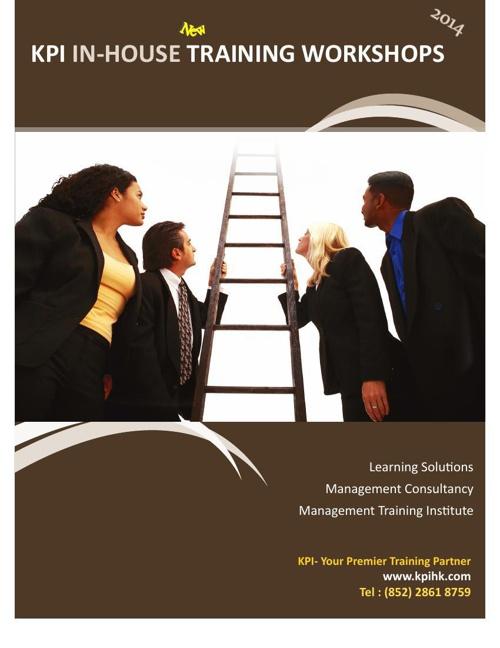 KPI 2014 New Programs