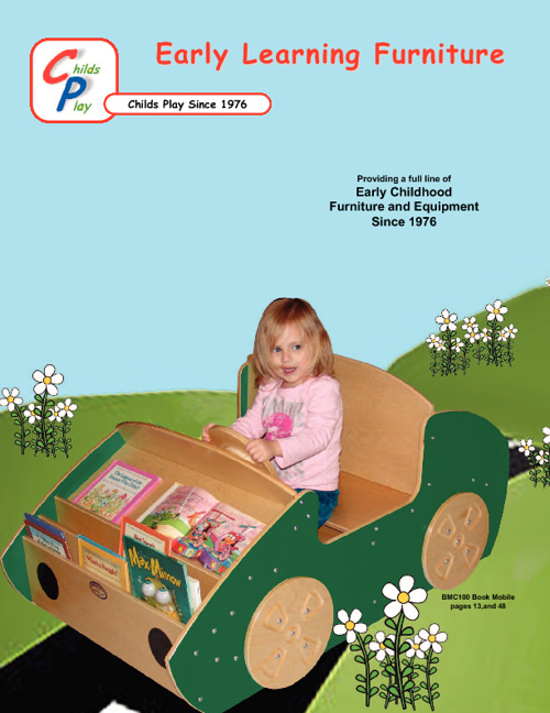 Childs Play 2012 Catalog