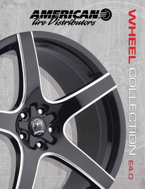 2013 Wheel Catalog