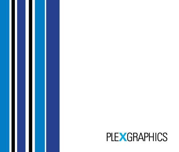 plexgraphics book